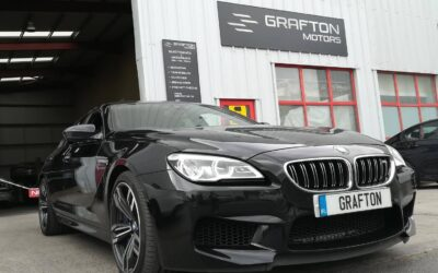 Grafton Motors
